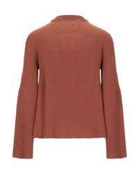 Suoli Brown Sweater