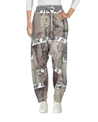 Pantalone di Vivienne Westwood in Multicolor