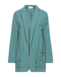 ViCOLO Green Suit Jacket