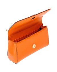 Bolso de mano Dolce & Gabbana de color Orange