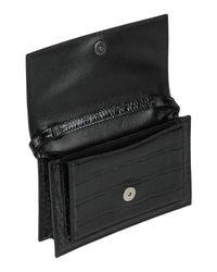 Borsa a spalla di Balenciaga in Black