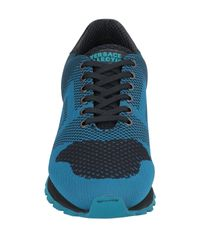 Sneakers & Tennis basses Versace pour homme en coloris Blue