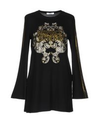 Versace Black T-shirts
