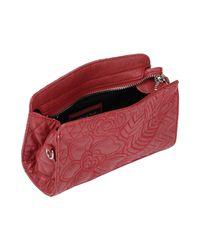 Tosca Blu - Red Handbag - Lyst