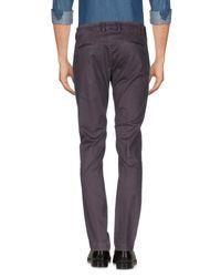 Pantalones Michael Coal de hombre de color Multicolor