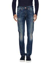 Silver Jeans Co. Blue Denim Pants for men