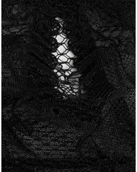 Perizoma di Mimi Holliday by Damaris in Black