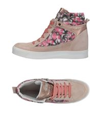 Alberto Guardiani Natural High-tops & Sneakers