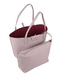 Patrizia Pepe Pink Handtaschen