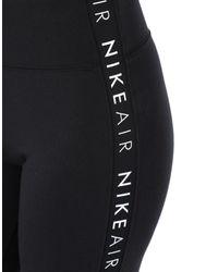 Bermuda Nike en coloris Black