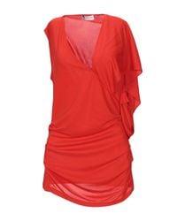 Top Lanvin en coloris Red