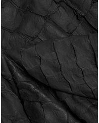 Rick Owens Black Jacket