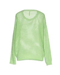 Pepe Jeans Green Jumper