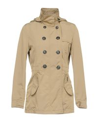 Woolrich Natural Jacket