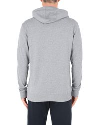 Vans Gray Sweatshirt for men