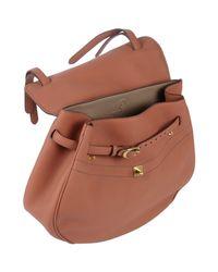 Fontana Milano 1915 Multicolor Handbag