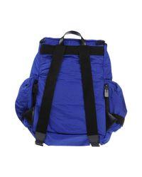 DSquared² - Blue Backpacks & Bum Bags for Men - Lyst