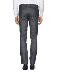 PT01 Gray Casual Trouser for men