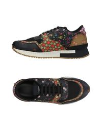 Givenchy Low Sneakers & Tennisschuhe in Black für Herren