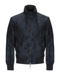 Emporio Armani Jacke in Blue für Herren