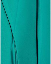 Maillot une pièce Melissa Odabash en coloris Blue