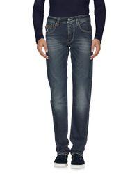 Pantaloni jeans di Jfour in Blue da Uomo