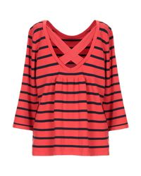 Pullover di ONLY in Red