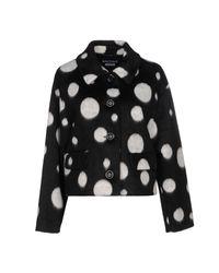 Boutique Moschino Black Suit Jacket