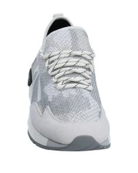 DIESEL Low Sneakers & Tennisschuhe in White für Herren