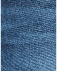 Pepe Jeans Blue Jeanshose