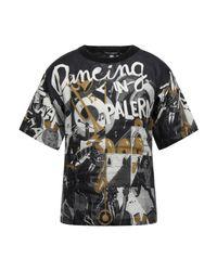 Dolce & Gabbana T-shirts in Gray für Herren