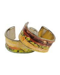 Bijoux De Famille - Metallic Bracelets - Lyst