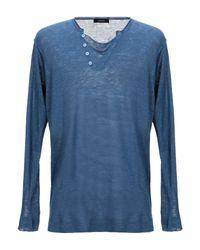 Pullover di Retois in Blue da Uomo