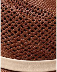 Chapeau Rag & Bone en coloris Brown