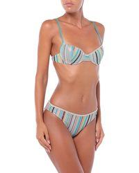 Missoni Gray Bikini