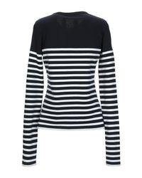 N°21 Blue Sweatshirt