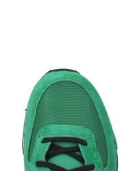 Converse CONS Green Low-tops & Sneakers