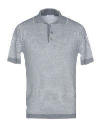 Pullover Heritage pour homme en coloris Gray