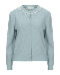 Cardigan di Marc Jacobs in Blue