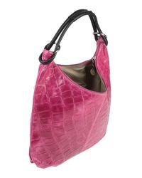 Studio Moda Pink Handtaschen