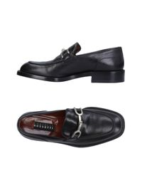 Fratelli Rossetti - Black Loafer for Men - Lyst