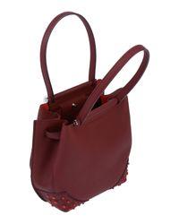 Tod's Red Handtaschen