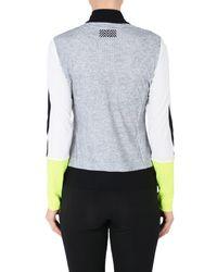 Monreal London Gray Jacket