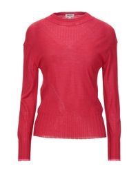KENZO Red Jumper