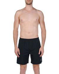 Nike - Black Swim Trunks for Men - Lyst
