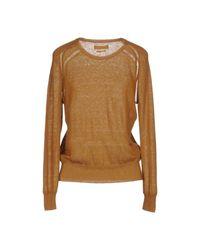Étoile Isabel Marant Brown Sweater