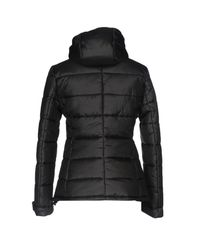 Aspesi - Black Jacket - Lyst