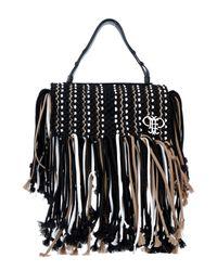 Emilio Pucci Black Handtaschen