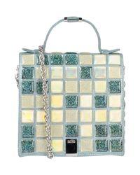 Rodo - Green Handbag - Lyst