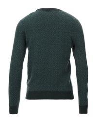 Pullover Drumohr de hombre de color Green